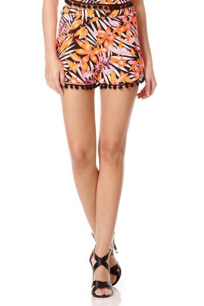 exotic shorts