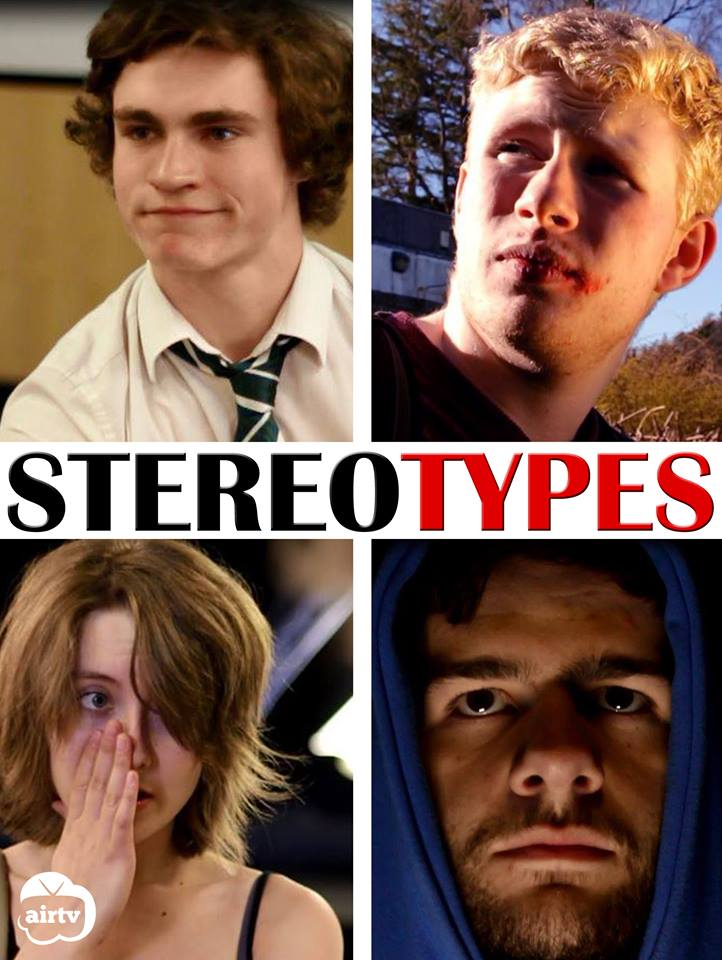 stereotypes poster