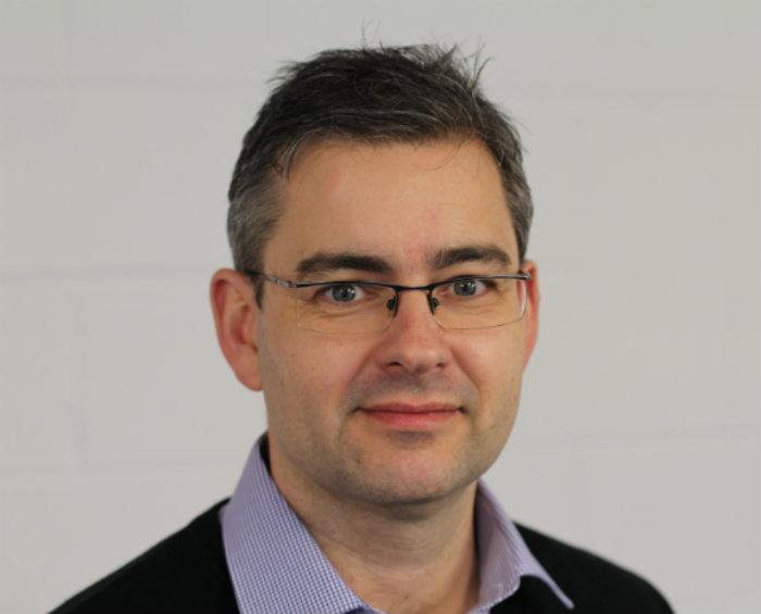 Dr Paul Dimeo web