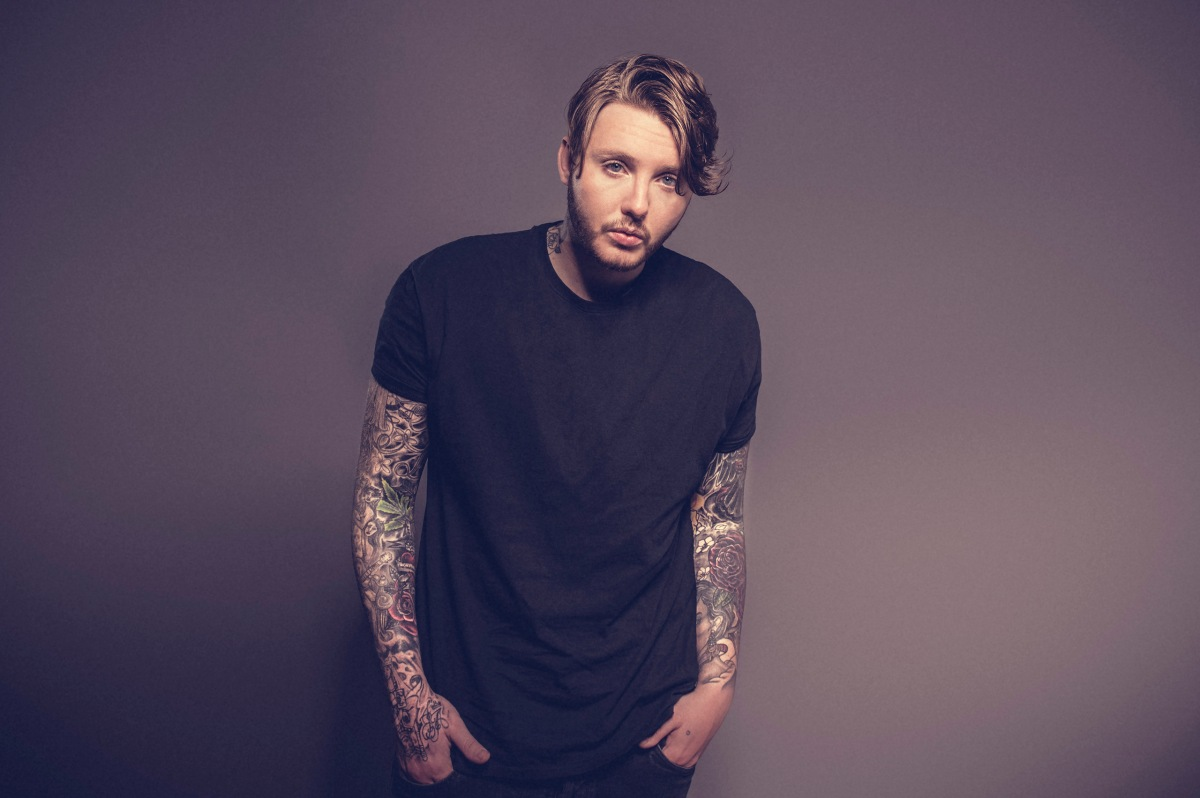 Impossible? The fall and rise of James Arthur