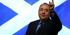 Campaign for Scottish independence