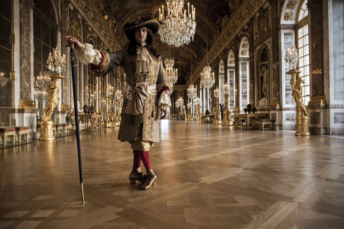 TV Review: Versailles is high on drama, low on substance – Brig ...