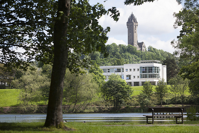 university_of_stirling_campus