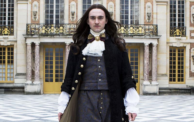 Versailles Big King MAIN