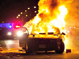 riots