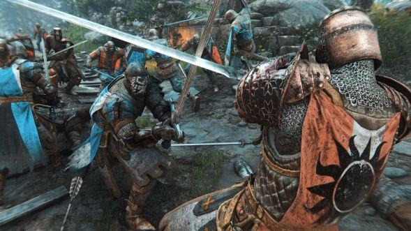 Spoiler-free review: For Honor diversifies combat mechanics – Brig