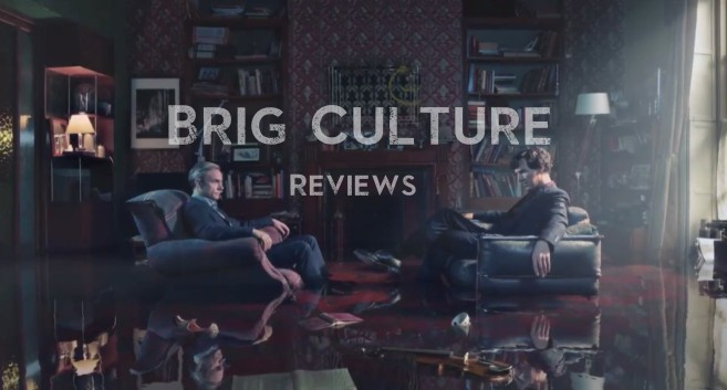 sherlock review