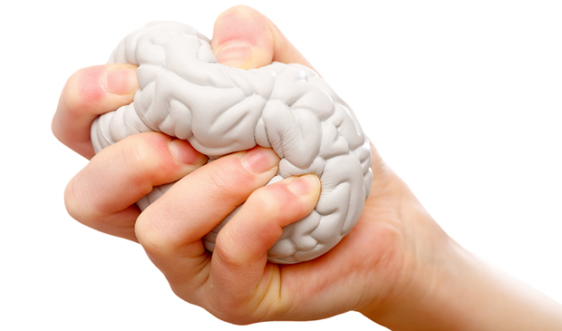 brain-stress