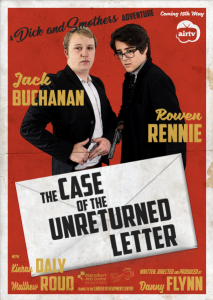 Case of Unreturned Letter