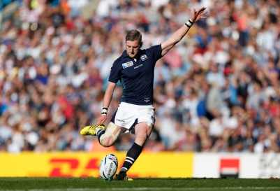 Scotland v United States of America - IRB Rugby World Cup 2015 Pool B