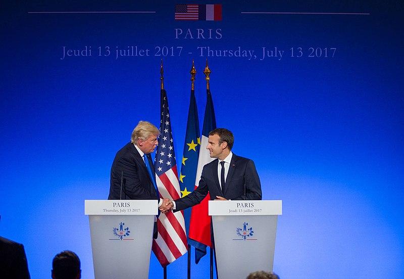 800px-Trump_and_Macron_II_July_2017