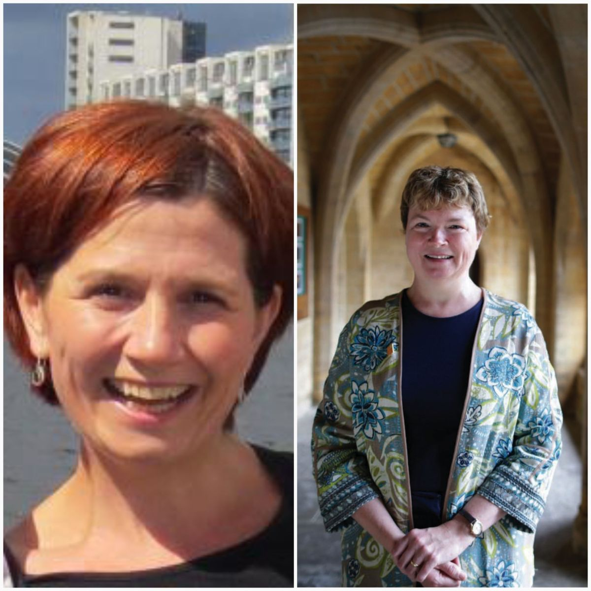 Stirling academics on shortlist for Scottish Women's Awards