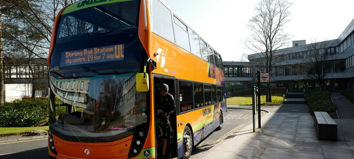Students hit as First Bus scraps four-week bus pass