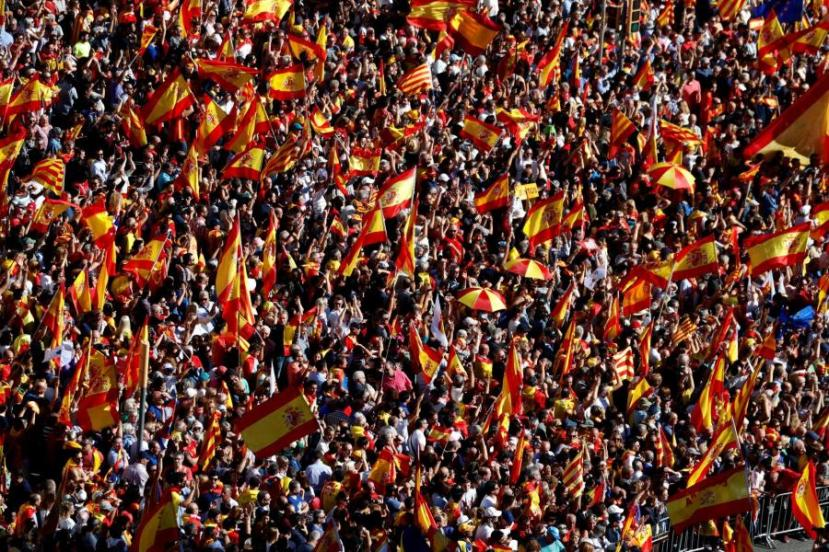 Pro Spain Independent