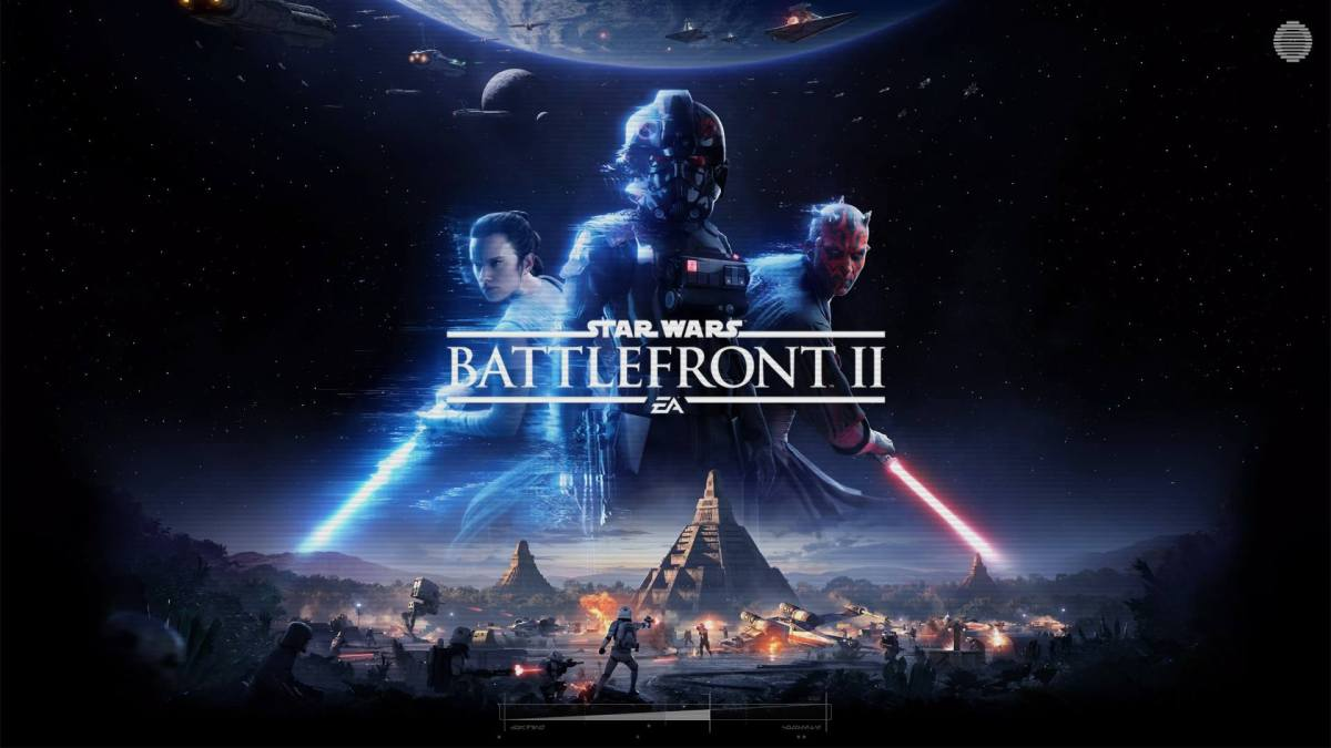 Star Wars Battlefront II – a constantly changing disaster