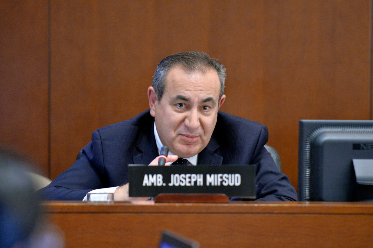 What we know so far about Joseph Mifsud