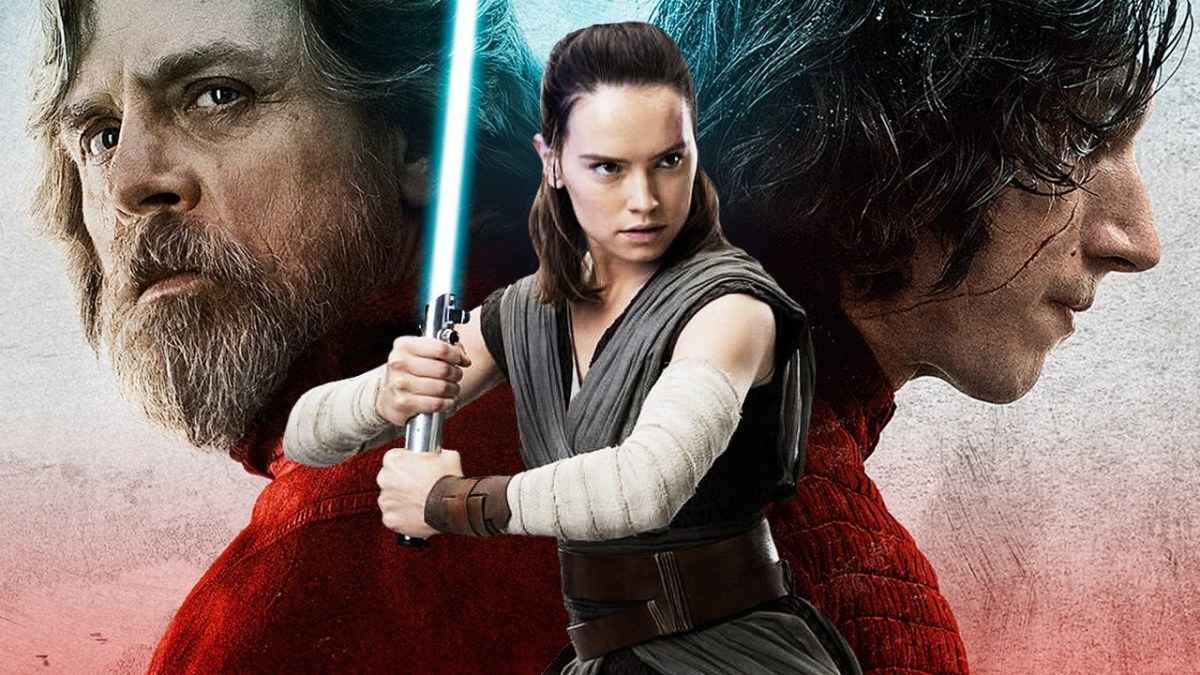 The Last Jedi: Over-hyped, frustrating, ridiculous and a wasted opportunity