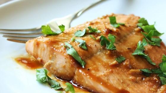 allrecipes salmon