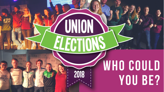 Elections 2018 Banner