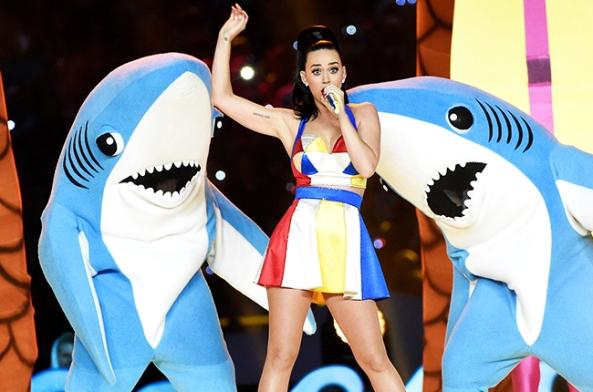 Pepsi Super Bowl XLIX Halftime Show