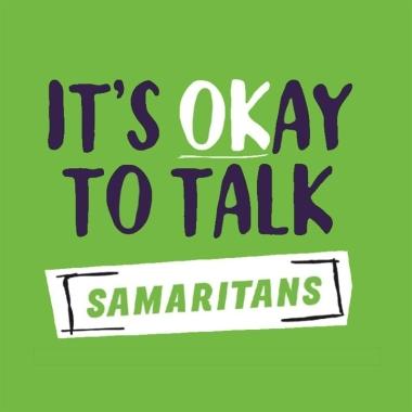Samaritans image