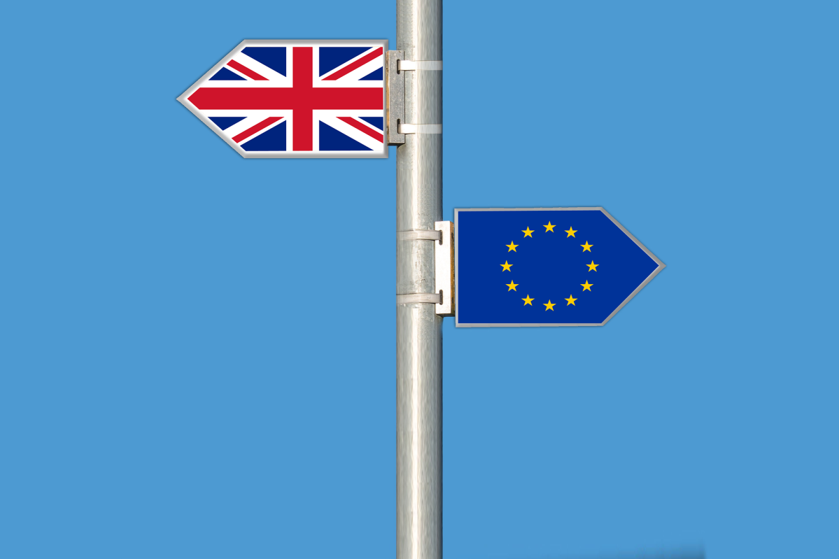 We are being blinded by our obsession with Brexit