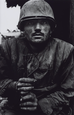 Credit: Don McCullin