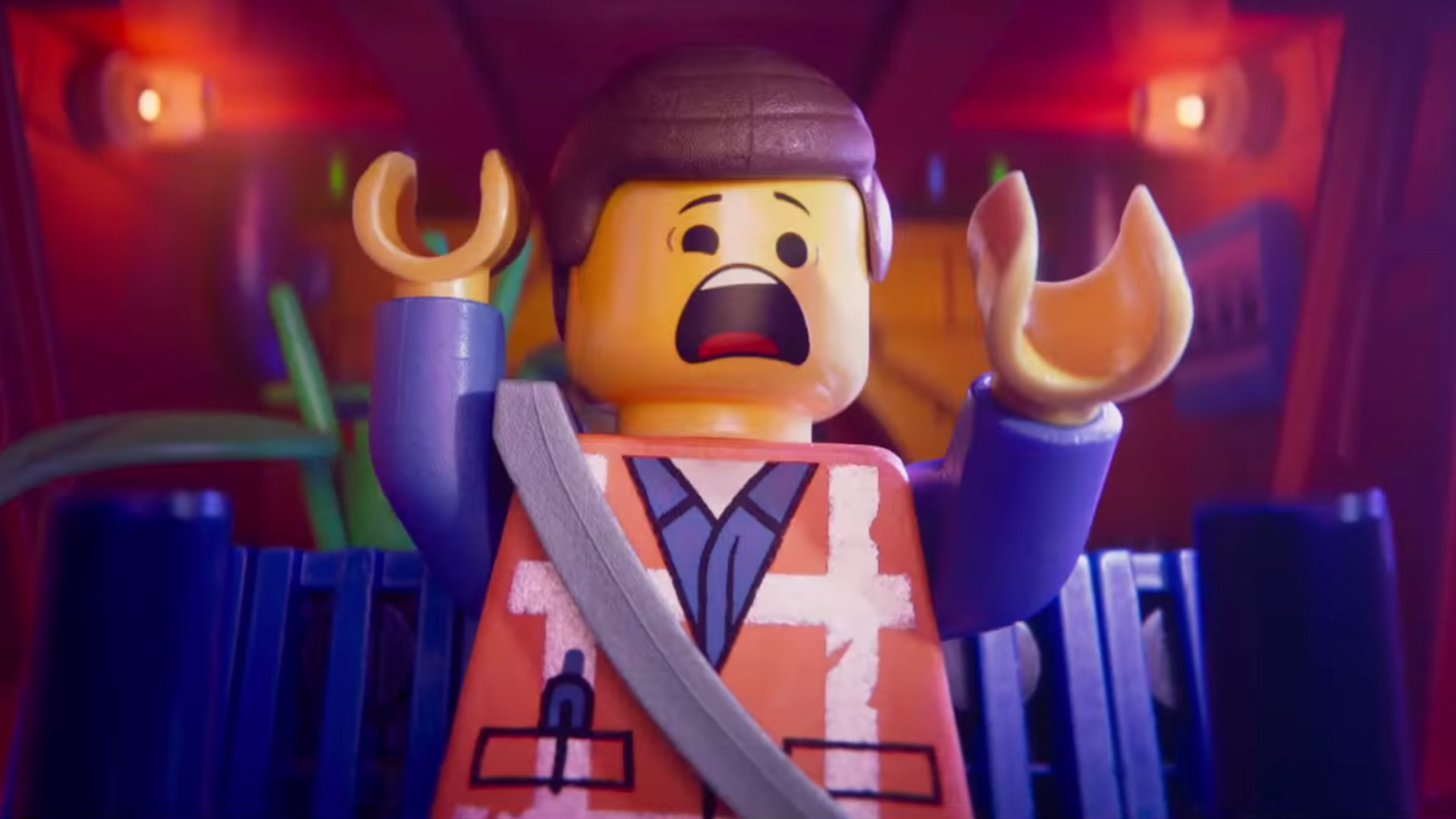 Image result for the lego movie 2 still