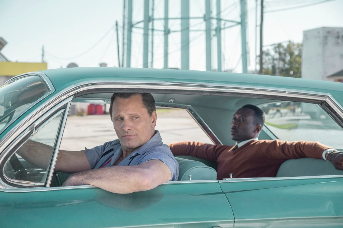 Macrobert Review: Green Book ★★★★☆