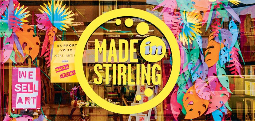 Made-in-Stirling