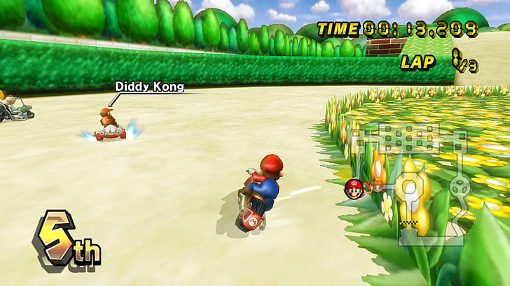mario-mario-kart-wii-wallpaper-preview